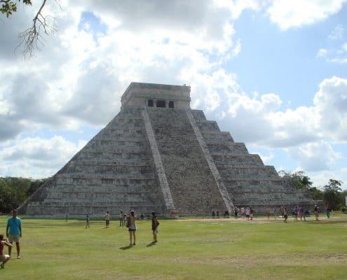Voyage golf Mexique, Cancun