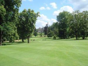 voyage golf Paris, Paris International Golf Club