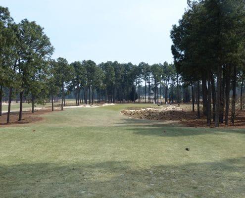 voyage golf Etats-Unis, Pinhurst
