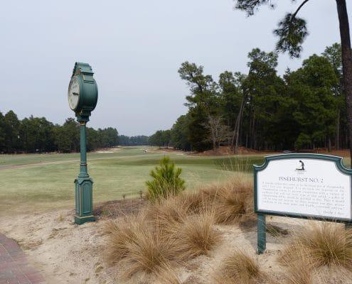 voyage golf Etats-Unis, Pinehurst, voyage golf USA