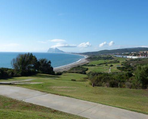 voyage golf Espagne, séjour golf Espagne, voyage golf sur mesure