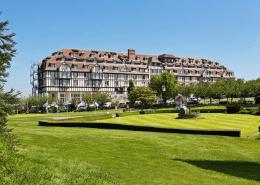 Hotel du Golf barrière, week-end golf deauville, week end golf deauville, séjour golf deauville, week end golf normandie, week-end golf normandie, voyage golf normandie