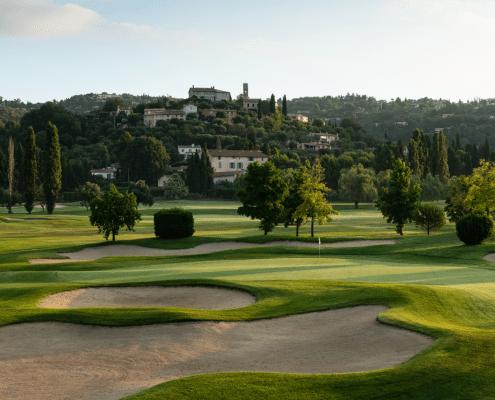 Chateau de la Begude, week end golf provence, week end golf cote d'azur, golf opio-valbonne, la grande bastide, séjour golf provence, sejour golf cote d'azur