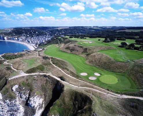 week-end golf Normandie, week end golf Etretat, golf Etretat, séjour golf Etretat, séjour golf normandie