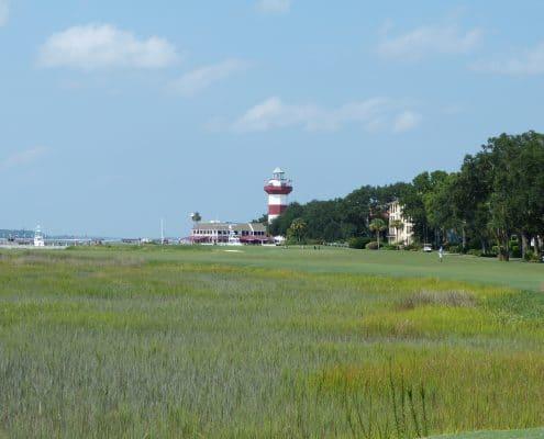 voyage golf Etats-Unis, circuit dans le Sud