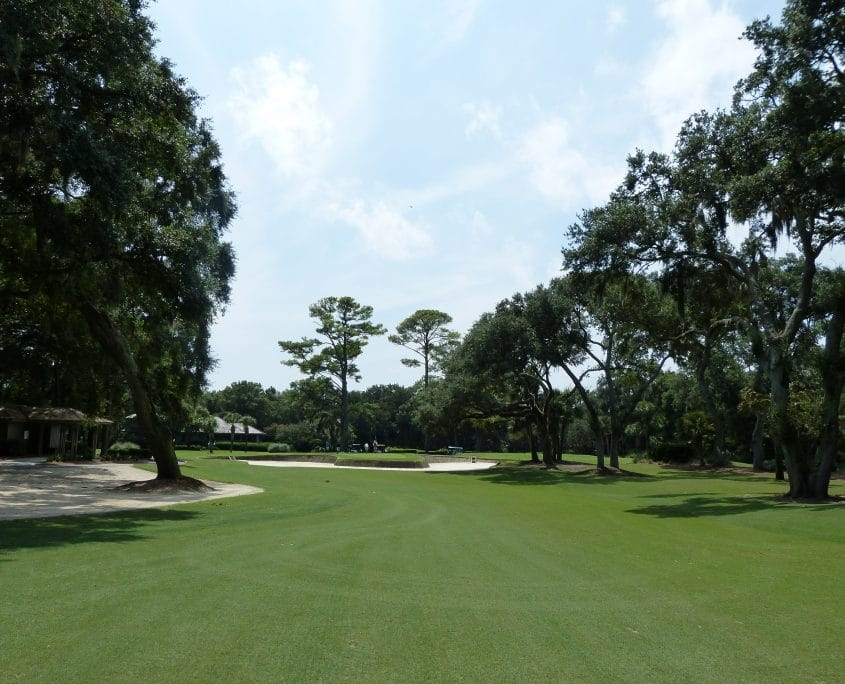 voyage golf Etats-Unis, Hilton Head, RBC Heritage