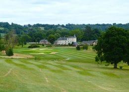 Hotel du Golf barrière, week-end golf deauville, week end golf deauville, séjour golf deauville, week end golf normandie, week-end golf normandie, voyage golf normandie, golf de saint-julien