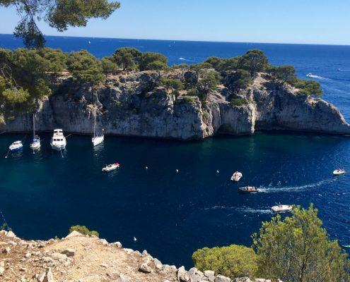 voyage golf Côte d'Azur