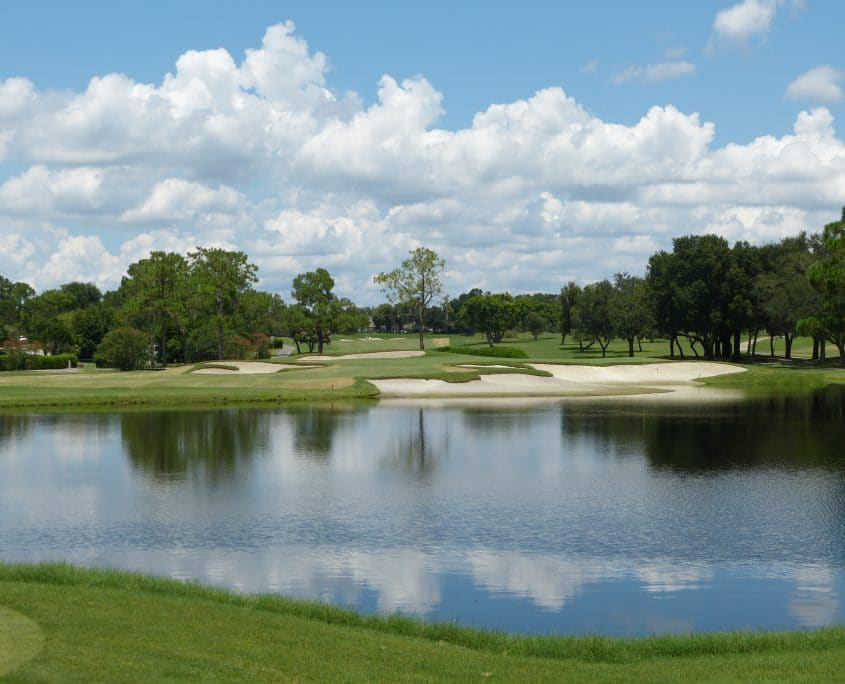 voyage golf Etats-Unis, Floride, Arnold Palmer, Bay Hill Club and Lodge