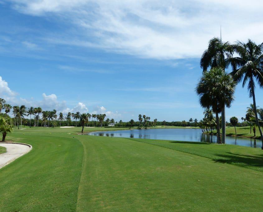 Voyage golf Etats-Unis, Floride, Miami