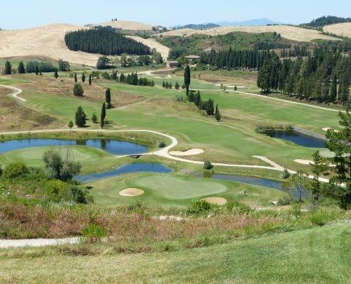 voyage golf Italie, voyage golf Toscane, golf club Castelfalfi, week end golf italie, week end golf toscane