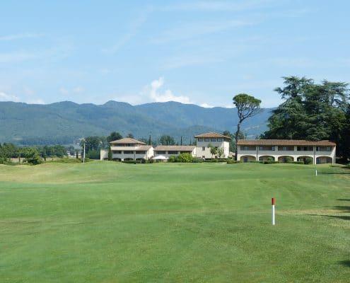 Voyage golf Italie, Toscane