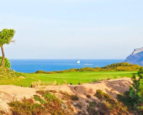 VoVoyage golf Portugal, voyage golf Lisbonne, week end golf portugal, week end golf lisbonne, Oitavos Dunes
