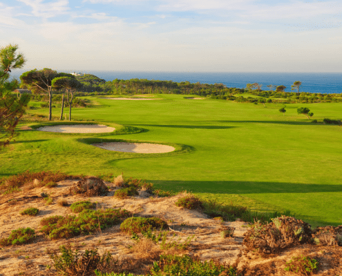Voyage golf Portugal, voyage golf Lisbonne, week end golf portugal, week end golf lisbonne, Oitavos Dunes