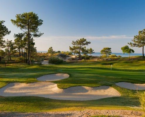 voyage golf portugal, week end golf portugal, voyage golf lisbonne, week end golf lisbonne