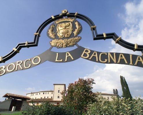 voyage golf Italie, voyage golf Toscane, week-end golf Italie