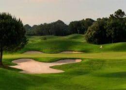 Voyage golf Baléares, voyage golf Majorque, golf Son Antem
