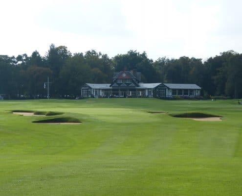 week end golf chantilly, week end golf picardie, open de france