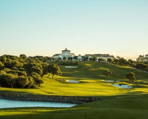 Voyage golf Espagne, Voyage golf Andalousie, Costa del Sol, week end golf espagne, week end golf andalousie