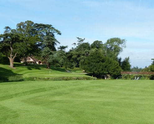 voyage golf irlande, week end golf irlande, voyage golf dublin, week end golf dublin, carton House