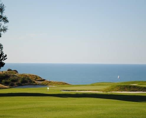 week end golf normandie, week end golf Etretat, séjour golf Normandie, séjour golf Etretat