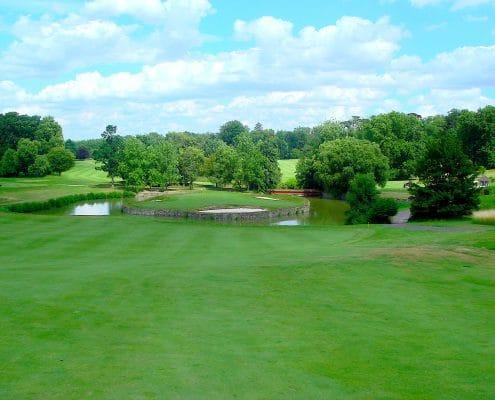 voyage golf paris, séjour golf paris, week end golf paris, golf de domont, mont griffon, paris international golf club, week end enghien-les-bains, hotel du lac
