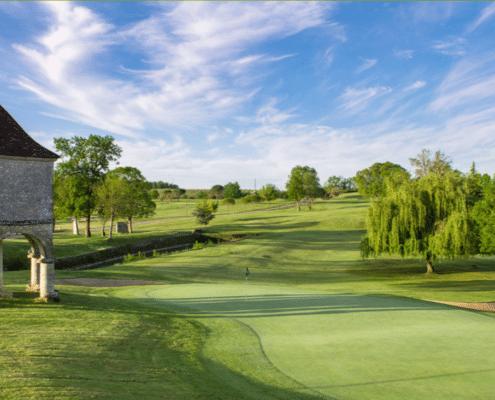 week end golf bordeaux, chateau des vigiers, golf dordogne, sejour golf bordeaux golf france